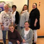 Gruppenfoto Mimikresonanz für Menschen mit Demenz
